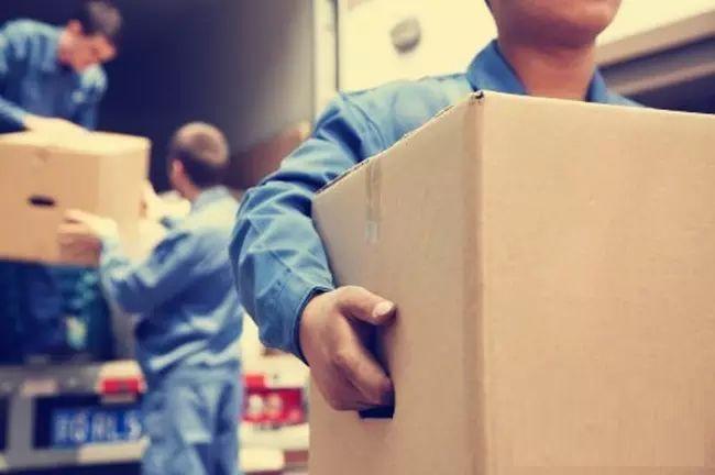 冰箱搬运:搬家注意事项,需选择正规搬家公司