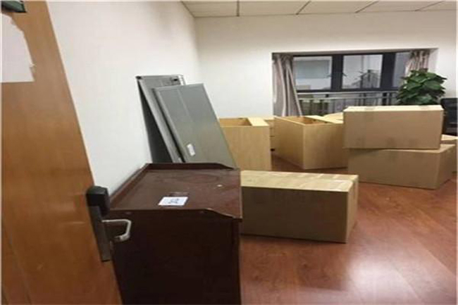 滨海新区搬家公司之冰箱搬运:搬家为什么选三六九,黄道吉日