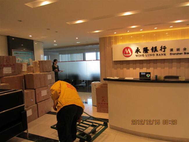 滨海新区搬家:搬家公司如何根据楼层计算搬家费用