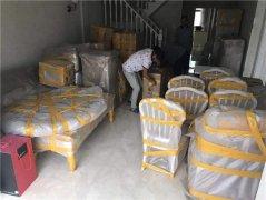 天津开发区搬家公司:搬